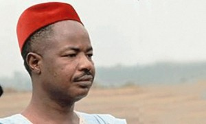 Décès d'Ahmadou Ahidjo en exil à Dakar
