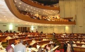 Débat à l'assemblée nationale camerounaise