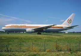 Un Boeing 737-200 identique à celui impliqué dans le crash
