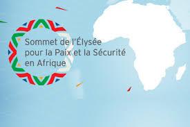 Sommet de l'Elysée sur la Paix et la Sécurité en Afrique