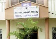 Création d'un Tribunal Criminel Spécial - TCS