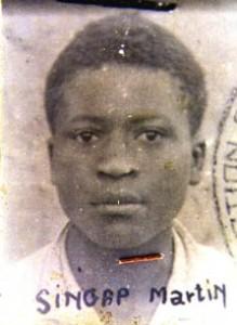 20 janvier 1960 : Momo Paul, Singap Martin et Singan Tatan promettent la mort à « tous les Blancs du Kamerun »
