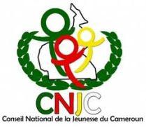 Logo du Conseil National de la Jeunesse