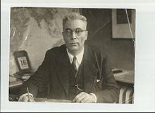 Robert Delavignette  ©Wikipedia