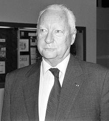 Pierre Messmer  © Wikipedia