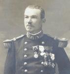 Joseph Gauderique Aymerich  © Wikipedia