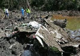 Image du site du Crash. © 1001crash.net