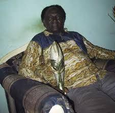 Le Pr Marcien Towa © nkul-beti.com