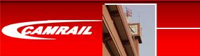 Logo officiel de la Camrail © http://www.camrail.net/