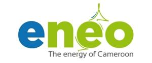 Logo Officiel d'Eneo-Cameroon  http://bienvenueneo.com/index.php/fr/accueil