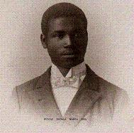 Portrait de R. Duala Manga Bell © Wikipédia