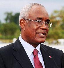 Marafa Hamidou Yaya, ancien Secrétaire Général de la Présidence de la République du Cameroun ©fr.wikipedia.org