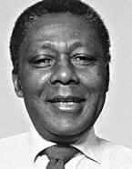 Alexandre Biyidi Awala a.k.a Mongo Beti ou Eza Boto  ©https://fr.wikipedia.org/wiki/Mongo_Beti